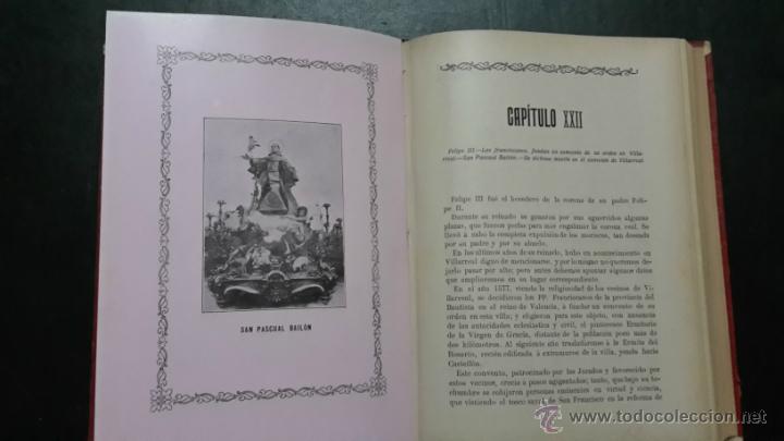 Libros de segunda mano: Historia de villarreal - Foto 4 - 46774600