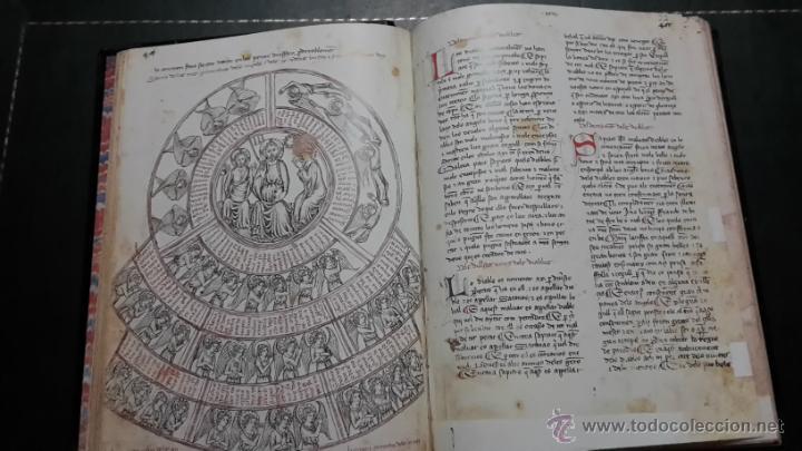 Libros de segunda mano: BREVIARI D´AMOR ,breviario de amor. - Foto 4 - 46942134