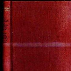 Libros de segunda mano: UNIVERSO DE LAS FORMAS : LOS FENICIOS (AGUILAR, 1975). Lote 47003640