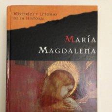 Libros de segunda mano: MARIA MAGDALENA. AUTOR MARGARET GEORGE.. Lote 104096328