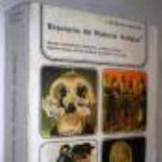 Libros de segunda mano: BREVIARIO DE HISTORIA ANTIGUA VOLUMEN I. GÓMEZ-TABANERA, JOSÉ MANUEL. Lote 47434588