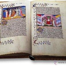 Libros de segunda mano - Libro de las Maravillas de Marco Polo, s. XV (Faksimile Verlag) - 47665782