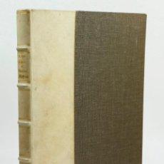 Libros de segunda mano: LLIBRE DE SANTA MARIA, RAMON LLULL. SOCIETAT CATALANA DE BIBLIÒFILS, 21X29 CM. Lote 49004660
