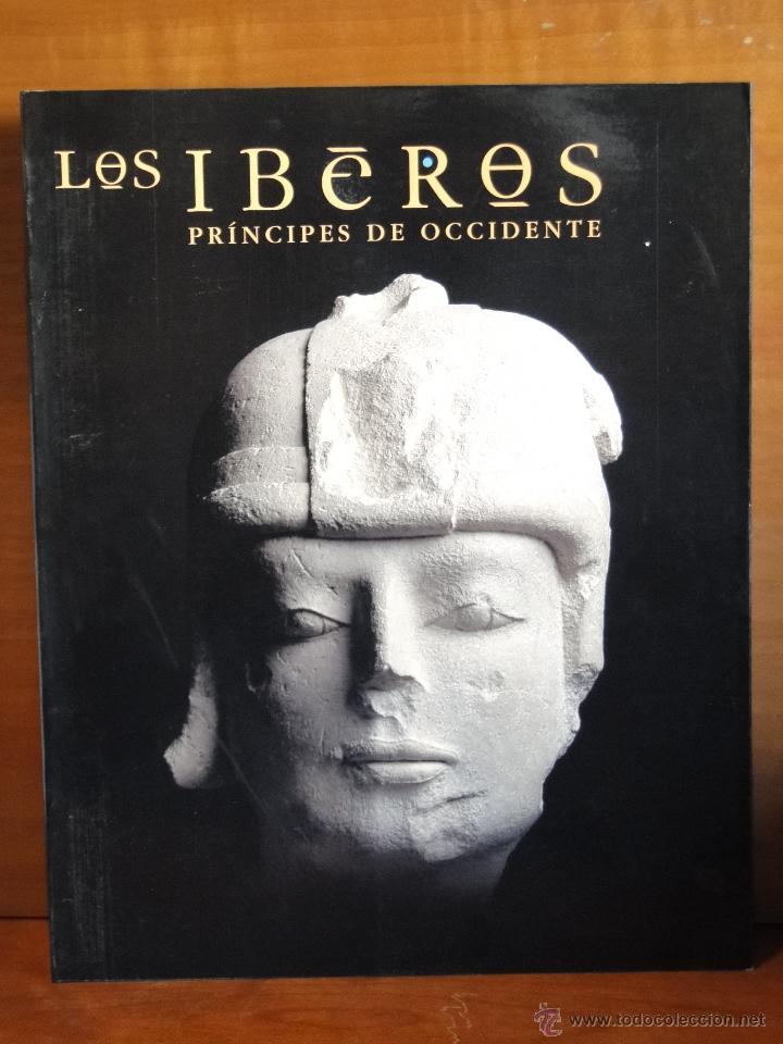 Resultado de imagen de IBEROS. PRINCIPES DE OCCIDENTE