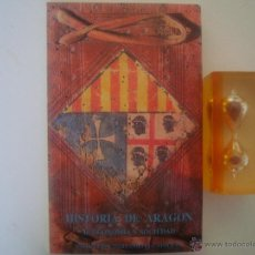 Libros de segunda mano: INSTITUCIÓN FERNANDO EL CATÓLICO. HISTORIA DE ARAGÓN. ECONOMIA Y SOCIEDAD. 1996.MEDIEVAL.. Lote 49720333