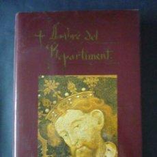 Libros de segunda mano: LLIBRE DEL REPARTIMENT-ANTONI FERRANDO I FRANCES-EDIT. GARCIA-561 PAGINAS-AÑO 1979-VALENCIA-LH162. Lote 50013710