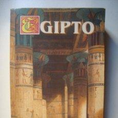 Libros de segunda mano: LEWIS SPENCE - EGIPTO. MITOS Y LEYENDAS (M. E., 1995). FOTOS.. Lote 117452780