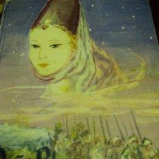 Libros de segunda mano: DOÑA BLANCA DE NAVARRA CRÓNICA DEL SIGLO XV POR NAVARRO VILLOSLADA 1953. Lote 50395966