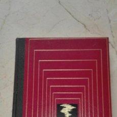 Libros de segunda mano: LA TRAGEDIA DE POMPEYA DE RAYMONDE DE GANS .CIRCULO AMIGOS DE LA HISTORIA .1974. Lote 50676713
