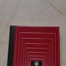 Libros de segunda mano: LA ROMA ANTIGUA DE RAYMONDE DE GANS .CIRCULO DE AMIGOS DE LA HISTORIA 1974. Lote 132178282