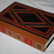 Libros de segunda mano: HISTORIA DE ESPAÑA, LOS VISIGODOS, CLUB INTERNACIONAL DEL LIBRO, ILUSTRADO. Lote 51561907