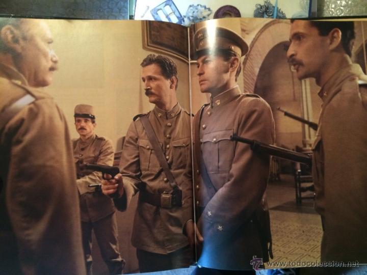 Libros de segunda mano: Antiguo libro Vicòria la gran aventura de un poble un film d'Antoni Ríbas, años 80 - Foto 5 - 52315683
