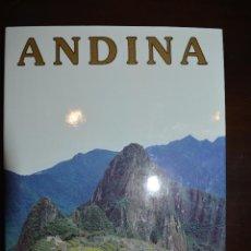 Libros de segunda mano: ANDINA GRANDES CIVILIZACIONES DE LA ANTIGUEDAD.. Lote 53179666