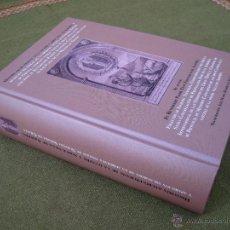 Libros de segunda mano: HISTORIA SACRO-PROFANA DE LA ILUSTRE Y NOBLE VILLA DE AJOFRIN ( TOLEDO ). Lote 53604500