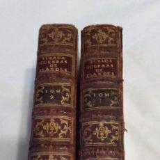 Libros de segunda mano: LA GUERRA DE FLANDES. Lote 53848104