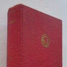 Libros de segunda mano: BIOGRAFIES CATALANES - L'EXPANSIO CATALANA A LA MEDITERRANIA OCCIDENTAL - PRIMERA EDICION 1969. Lote 53881749