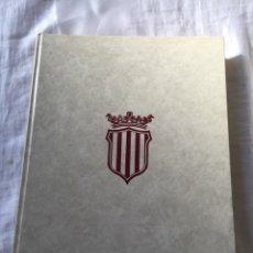Libros de segunda mano - EL LLIBRE DELS FEYTS. CRÓNICA DE JAIME I 1990. - 54170457