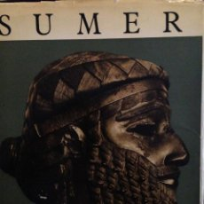 Libros de segunda mano: SUMER - ANDRE PARROT EDITORIAL AGUILAR. EX LIBRIS SCHMIDT. Lote 54331579