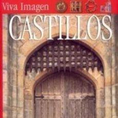Gebrauchte Bücher - Viva Imagen. Castillos (Christopher Gravett) - 54346775