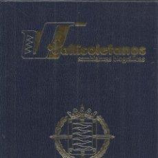 Libros de segunda mano: VALLISOLETANOS. SEMBLANZAS BIOGRÁFICAS. CAJA DE AHORROS POPULAR DE VALLADOLID. 1984. TOMO 2. Lote 54365629