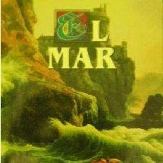 Libros de segunda mano: EL MAR ANGELO S. RAPPOPORT - MITOLOGIA. Lote 54451732