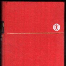 Libros de segunda mano: 1962 - EL ANTIGUO EGIPTO - M. BELTRAN DEL ALISAL - ILUSTRADO *. Lote 54675666