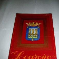 Libros de segunda mano: LIBRO DE LOGROÑO Y SUS PROVINCIAS. Lote 55134060