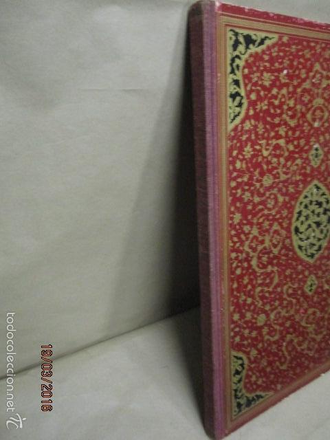 Libros de segunda mano: Espectacular libro de la historia de los Sultanes de 47 cm x 33,5 cm. (en turco - ver fotos) 1969 - Foto 2 - 55226079