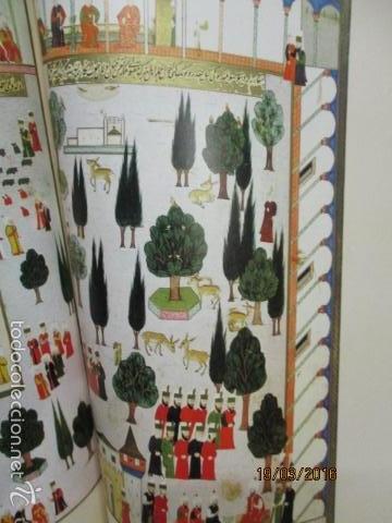 Libros de segunda mano: Espectacular libro de la historia de los Sultanes de 47 cm x 33,5 cm. (en turco - ver fotos) 1969 - Foto 123 - 55226079
