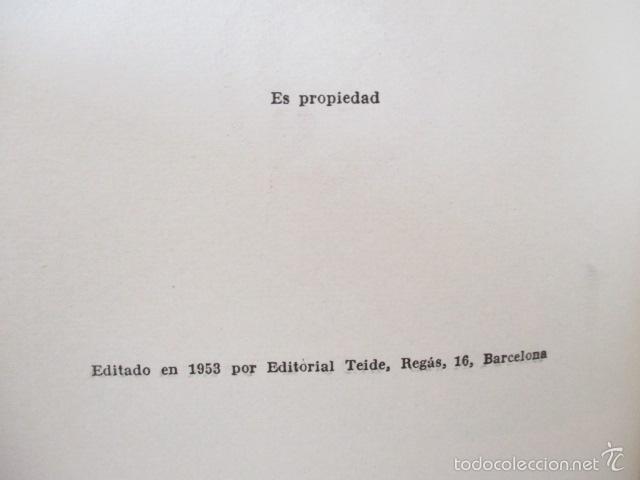 Libros de segunda mano: Juan II de Aragon (1398 - 1479) - J. Vicens Vives - Monarquia y Revolución en la España del siglo XV - Foto 11 - 56216772