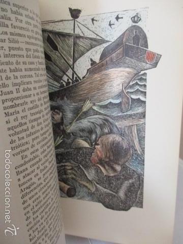 Libros de segunda mano: Juan II de Aragon (1398 - 1479) - J. Vicens Vives - Monarquia y Revolución en la España del siglo XV - Foto 13 - 56216772