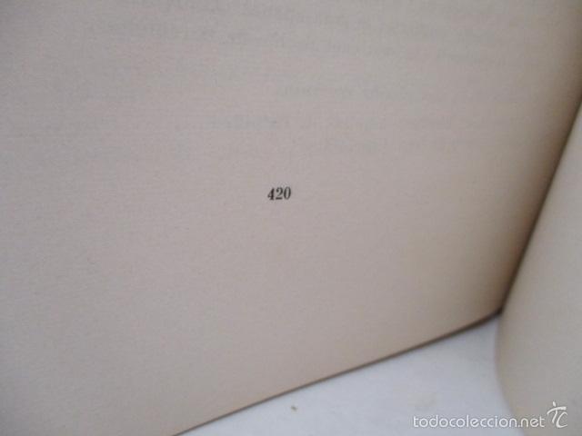 Libros de segunda mano: Juan II de Aragon (1398 - 1479) - J. Vicens Vives - Monarquia y Revolución en la España del siglo XV - Foto 15 - 56216772