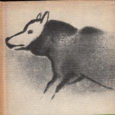 Libros de segunda mano: V. GORDON CHILDE. LOS ORIGENES DE LA CIVILIZACIÓN. FONDO DE CULTURA ECONÓMICA, MÉJICO 1971.. Lote 56704561