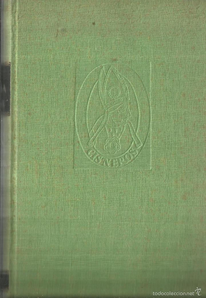 Libros de segunda mano: LA ESPAÑA DE CISNEROS. WALTER STARKIE. EDITORIAL JUVENTUD. BARCLEONA. 1953 - Foto 2 - 186586958