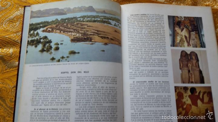 Libros de segunda mano: LOS CAMINOS DE LA HISTORIA. - Foto 2 - 56936108