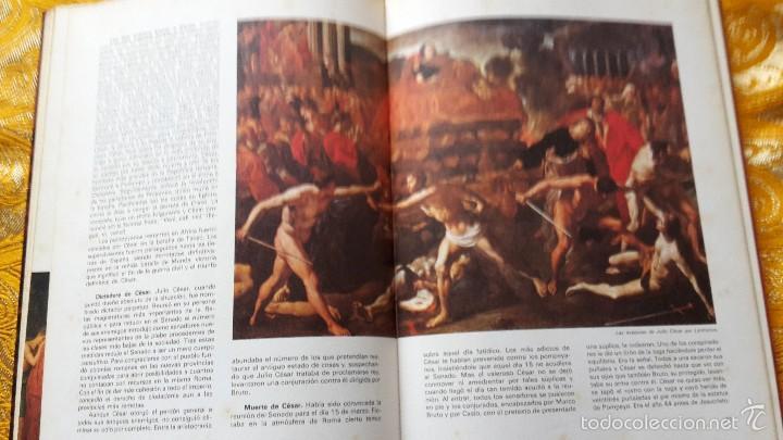 Libros de segunda mano: LOS CAMINOS DE LA HISTORIA. - Foto 4 - 56936108