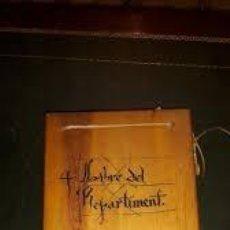 Libros de segunda mano: LLIBRE DEL REPARTIMENT DE VALENCIA. Lote 145141521