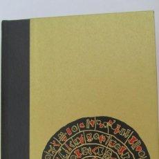 Libros de segunda mano: GRANDES CIVILIZACIONES DESAPARECIDAS: LA ATLÁNTIDA DE JURGEN SPANUTH (AYMÀ). Lote 57442395