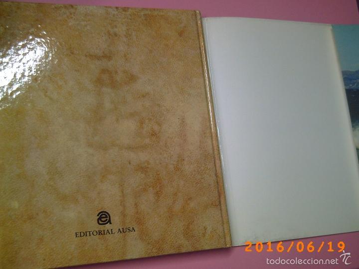 Libros de segunda mano: EL MERAVELLÓS DESEMBARCAMENT DELS GRECS A EMPÚRIES-TEXT M. BRUNET-ILLUSTRACIONS P. BAYÉS-ED. AUSA - Foto 8 - 57562905