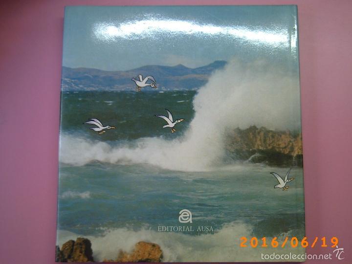 Libros de segunda mano: EL MERAVELLÓS DESEMBARCAMENT DELS GRECS A EMPÚRIES-TEXT M. BRUNET-ILLUSTRACIONS P. BAYÉS-ED. AUSA - Foto 9 - 57562905