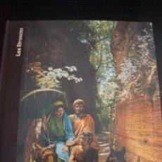 Libros de segunda mano: LOS ETRUSCOS. DORA JANE HAMBLIN. ORIGENES DEL HOMBRE. LIBROS TIME- LIFE 1976. ILUSTRADO.. Lote 57626225