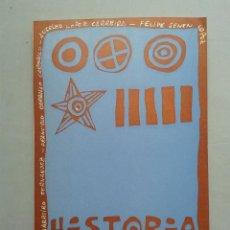 Libros de segunda mano: HISTORIA DE GALICIA. XOSÉ BARREIRO, FRANCISCO CARBALLO, ANSELMO LÓPEZ Y FELIPE SENÉN.. Lote 57932485