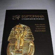 Libros de segunda mano: EGIPTOMANIA VOLUMEN Nº2 (¡¡OFERTA 3X2 EN LIBROS!!) LEER DESCRIPCION. Lote 58247936