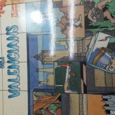 Libros de segunda mano: HISTORIA DELS VALENCIANS AÑO 88. Lote 58617964