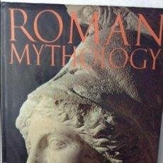 Libros de segunda mano: ROMAN MYTHOLOGY - PAUL HAMLYN. Lote 58689809