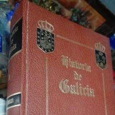 Libros de segunda mano: HISTORIA DE GALICIA TOMO 2. Lote 58984307