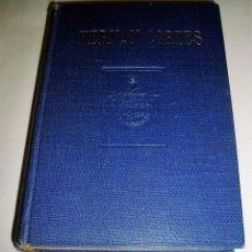 Libros de segunda mano: HERNÁN CORTÉS EL CONQUISTADOR INVENCIBLE. 1948. Lote 62664196