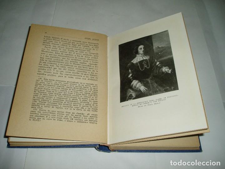 Libros de segunda mano: HERNÁN CORTÉS EL CONQUISTADOR INVENCIBLE. 1948 - Foto 3 - 62664196
