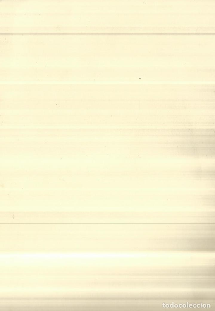 Libros de segunda mano: REGALISMO EN ASTURIAS. CARLOS III Y EL SINODO DE 1769. JUSTO GARCÍA SÁNCHEZ. LA CRUZ. OVIEDO. 1994 - Foto 2 - 67232773