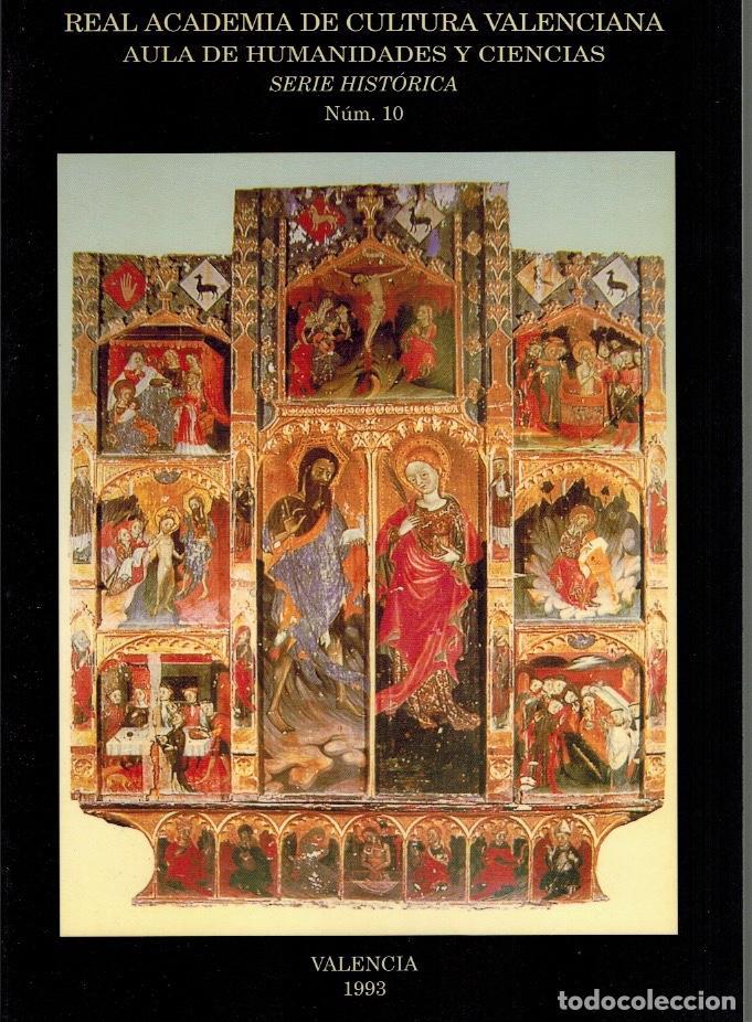 PREHISTORIA DEL MAESTRAZGO - MESOLÍTICO Y NEOLÍTICO 1993 (Libros de Segunda Mano - Historia Antigua)